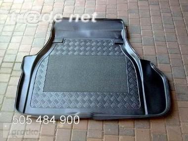 JAGUAR XJ 350 od 2003 do 2009 r. seda mata bagażnika - idealnie dopasowana do kształtu bagażnika Jaguar XJ-1