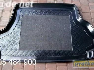 HONDA CRV 1995-2001 mata bagażnika - idealnie dopasowana do kształtu bagażnika Honda CRV-1