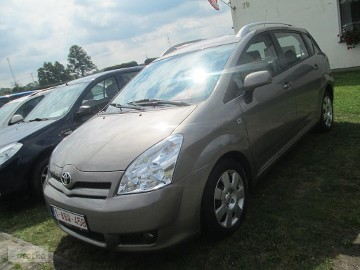 Toyota Corolla Verso III 2,2 d4d
