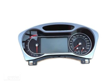 AM2T-10849-VE LICZNIK ZEGARY LCD CONVERS FORD DIESEL 2010r Ford