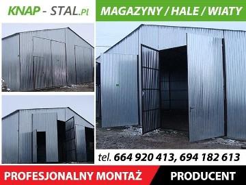 Garaż Kraków