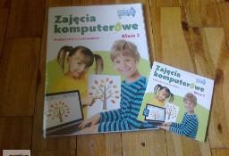 Zajęcia komputerowe kl 2 Podrecznik z płyta CD