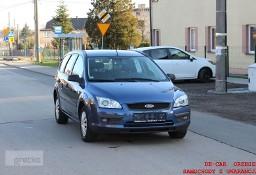 Ford Focus Mk2 FOCUS 1,6 TDCI 169 TYS KM, CLIMATRONIC, SUPER STA