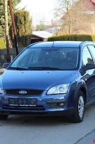Ford Focus Mk2 FOCUS 1,6 TDCI 169 TYS KM, CLIMATRONIC, SUPER STA-2