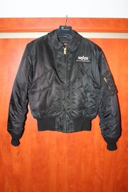Kurtka CWU45/P Alpha Industries