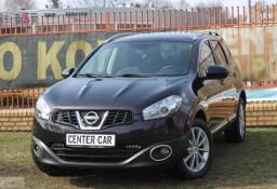 Nissan Qashqai+2 I Wzorowy Stan,Bezwypadkowy,100%org.kilometry,WARTO