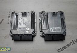 VW T5 KOMPUTER STEROWNIK 070 906 016 BA Volkswagen T-5