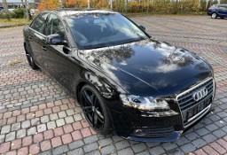 Audi A4 IV (B8) 1.8 TFSI