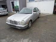 Mercedes-Benz Klasa E W210 E 230 Classic