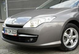 Renault Laguna III Koszt rej 256zł Panorama 2xParktr Klimatr Gwarancja 2,0 16v 121tyś
