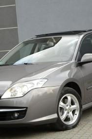 Renault Laguna III Koszt rej 256zł Panorama 2xParktr Klimatr Gwarancja 2,0 16v 121tyś-2