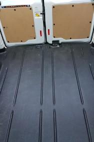 FORD TRANSIT CUSTOM I od 01.2013 do 2018 r. zabudowa nadkoli wewnętrznych + dedykowane spinki Ford Transit-2