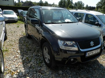 Suzuki Grand Vitara II XCELLENCE