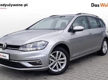Volkswagen Golf VII 1.5 TSI 150 KM,Comfortline,DSG,FV23%-1