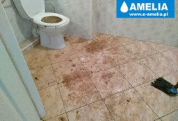 Sprzątanie po zalaniu,sprzątanie po wybiciu kanalizacji/szamba Tarnobrzeg 24/7