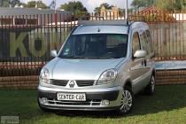 Renault Kangoo I Doinwestowany Wzorowy Stan Tech. WARTO