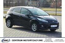 Ford Fiesta VIII 2012r - 1.4 TDCi - Klimatyzacja AC