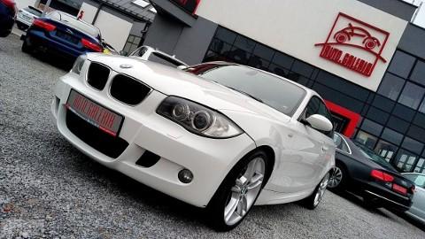 BMW SERIA 1 120 D !!! M-Power !!! 204 KM !!!