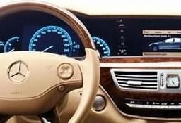 Mercedes V221 (09 / 2005 - 05 / 2009) NTG3 2019 Europa wersja V17