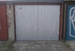 Sprzedam garaż na osiedlu Zadole w Katowicach Ligocie