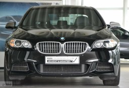 BMW SERIA 5 M550d xDrive M Sport Pakiet