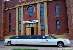 limuzyna do wynajęcia łódź