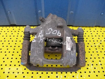 Zacisk Hamulcowy Prawy Tył Crafter Sprinter906 06- Volkswagen Crafter