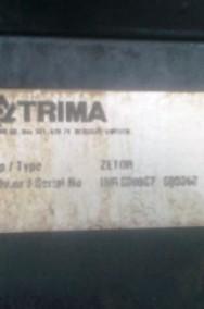 Mocowania Tura TRIMA Zetor 10540, 8540,7540, Ursus 914 904-2