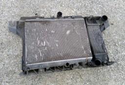 Pas przedni przód chłodnica wentylator Citroen C5 2.2 HDI