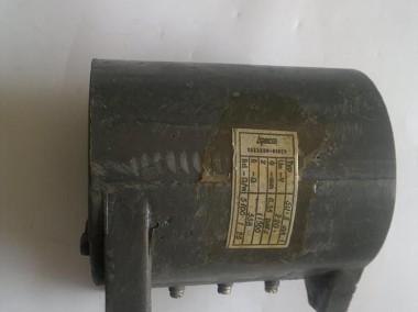 Cewka do stycznika SU 5 , Producent: GE APENA Napięcie U : 220V-1