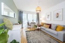 Mieszkanie na sprzedaż Łódź Bałuty-Doły ul. Stefana Czarnieckiego – 52 m2
