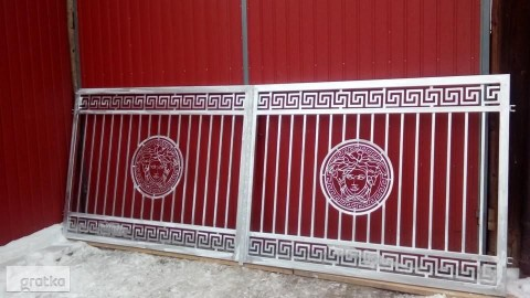 ogrodzenie dekoracyjne