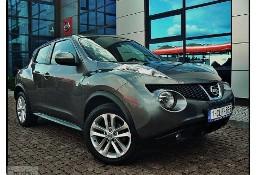 Nissan Juke 1,6 Benzyna 116KM Czarna Perła Klima Serwis Jak Nowa Okazja Bez wypa