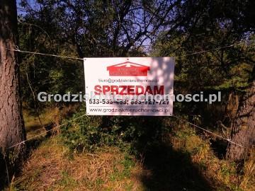 Działka Adamów-Wieś