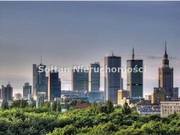 Działka usługowa Warszawa Powsin