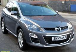 Mazda CX-7 ZGUBILES MALY DUZY BRIEF LUBich BRAK WYROBIMY NOWE
