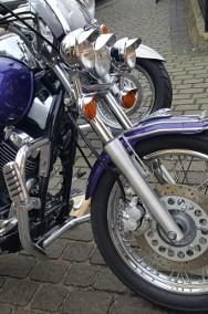 Yamaha Drag Star XVS 650 Custom-2