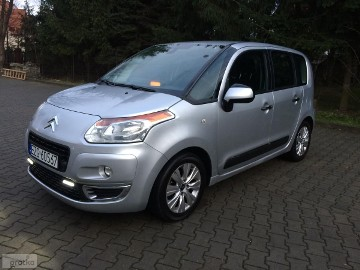 Citroen C3 Picasso 1.6i Exclusive