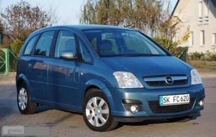 Opel Meriva A 1.8 LIFT parktronic alus NAVI piękny kolor pełen serwis opłacony
