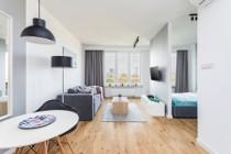 Mieszkanie na sprzedaż Warszawa Wola ul. Sławińska – 42.02 m2
