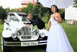 Auto do ślubu Rolls-Royce Ferrari Bentley Porsche Lamborghini Maybach