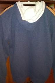Młodziezowa bluza z kapturem-3