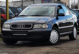 Audi A4 I (B5) AUDI A4 SEDAN 1.6 BENZYNA