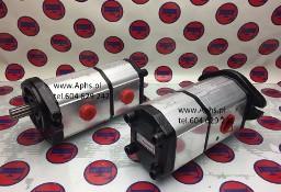 Pompa  hydrauliczna do do ładowarki OK O&K L15.5, O&K L20.5, O&K L20.6,