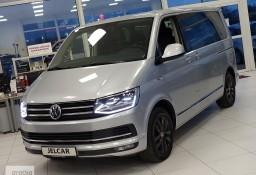 Volkswagen Multivan 2.0 TDI 150KM HIGHLINE Webasto FV23% Stolik Łóżko Thule