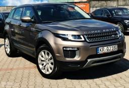 Land Rover Range Rover Evoque Beżowe skóry+Kamera+Led+18''+Elektr.Fotele