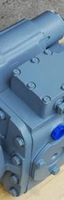 Silnik, przekładnia do betonomieszarki, pompa hydrauliczna, pompa Rexroth do pompogruszki CIFA-3