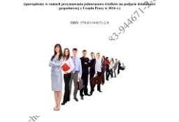 BIZNESPLAN na założenie firmy rekrutacyjnej (przykład) 2016