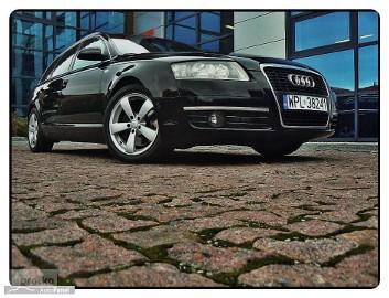 Audi A6 III (C6) 2.7 TDI 180KM S Line Bi Xsenon Led Gwarancja Serwis Jak Nowa Okazja