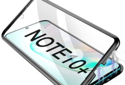 Samsung Galaxy Note 10+ Plus Etui Magnetic 360°